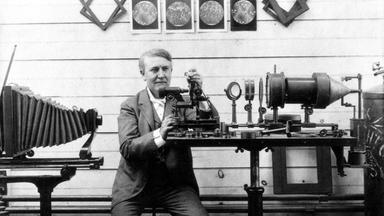 Zdfinfo - Thomas Edison - Genie Des Jahrhunderts: Mythos Und Wahrheit