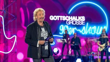 Gottschalks Große 90er-show - Musikshow: Gottschalks Große 90er-show