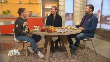 Volle Kanne - Service Täglich - Thomas Heinze Und Matti Schmidt-schaller Bei Volle Kanne