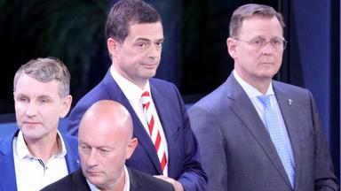 Father Brown - Britische Krimiserie - über Rechtsaußen An Die Macht – Tabubruch In Thüringen