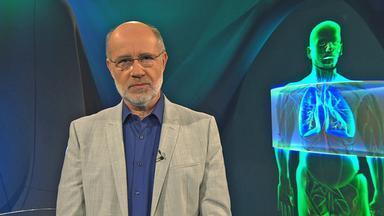 Harald Lesch - Gesunde Kranke? Im Netz Der Diagnostik