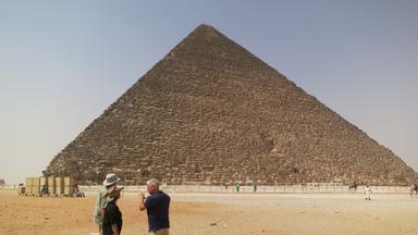 Zdfinfo - Time Scanners - Geheimnisse In 3d: Die Pyramiden