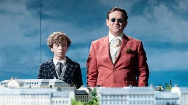 Filme - Filme: Timm Thaler Oder Das Verkaufte Lachen
