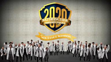 Frontal 21 - Der Satirische Jahresrückblick 2020