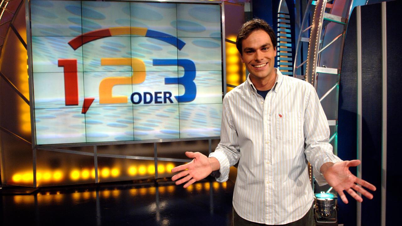 Daniel Fischer 1 2 Oder 3