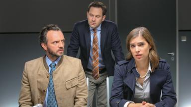 Die Rosenheim-cops - Die Rosenheim-cops: Tod Eines Engels