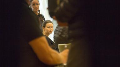 Zdfinfo - Tod Im Sommerhaus - Ein Schwedisches Drama: Der Prozess