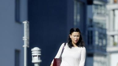 Zdfinfo - Tod Im Sommerhaus - Ein Schwedisches Drama: Dunkle Vergangenheit