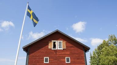 Zdfinfo - Tod Im Sommerhaus - Ein Schwedisches Drama: Heimtückisches Verbrechen