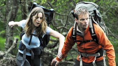 Spielfilm-highlights - Todesfalle Highlands