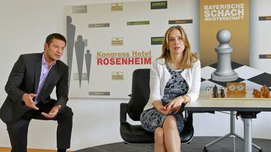 Die Rosenheim-cops - Die Rosenheim-cops: Tödliche Rochade