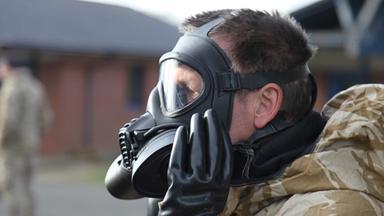 Zdfinfo - Tödliche Wissenschaft - Chemische Und Biologische Waffen