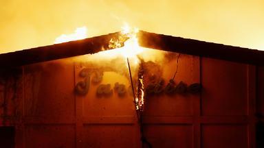 Zdfinfo - Tödlicher Funke - Flammenhölle In Kalifornien