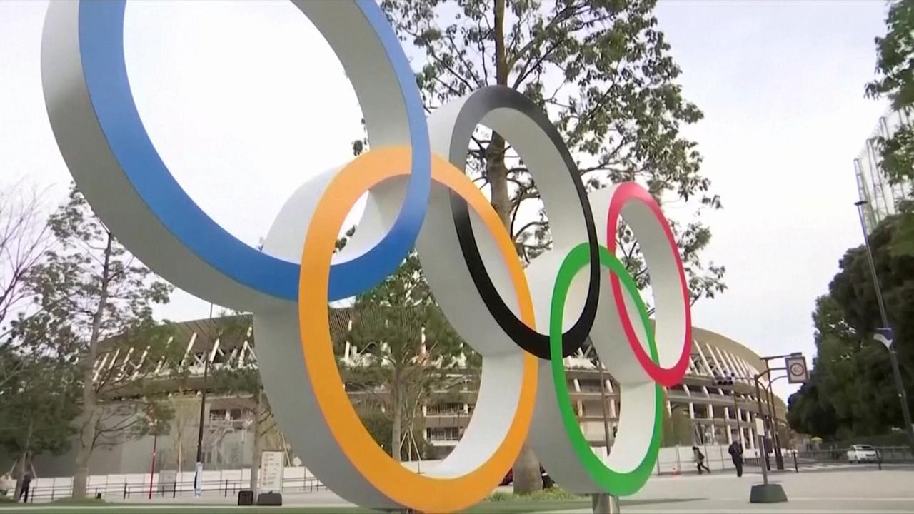 Tokio Olympia