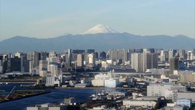 Zdfinfo - Tokio - Zerstörung Und Wiedergeburt: Erdbeben, Bomben, Wolkenkratzer