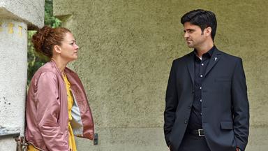 Tonio & Julia - Tonio & Julia: Kneifen Gilt Nicht