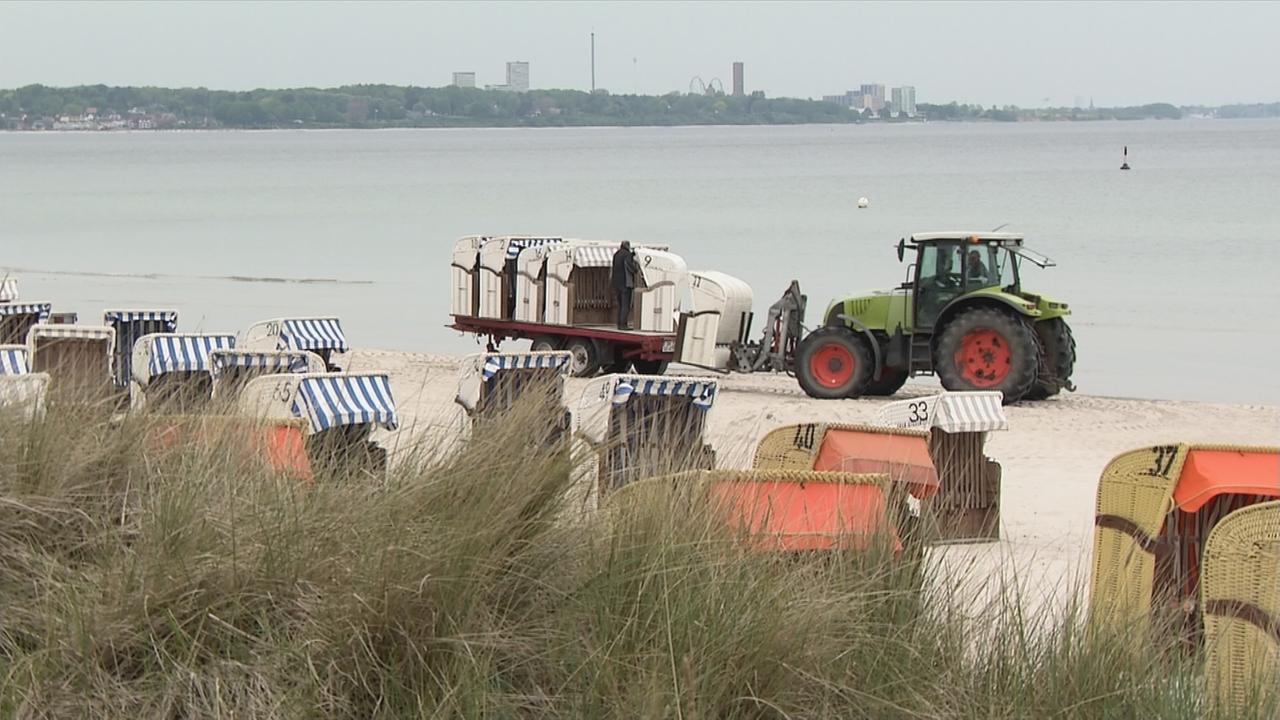 Wieviel Infizierte In Schleswig Holstein