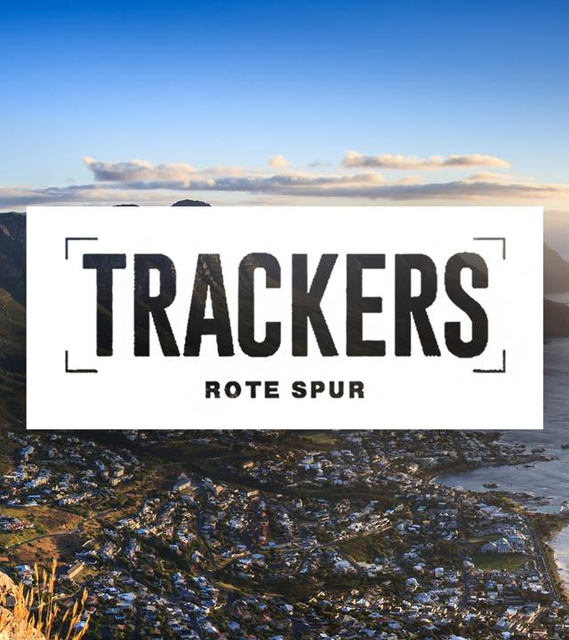 Trackers - Rote Spur