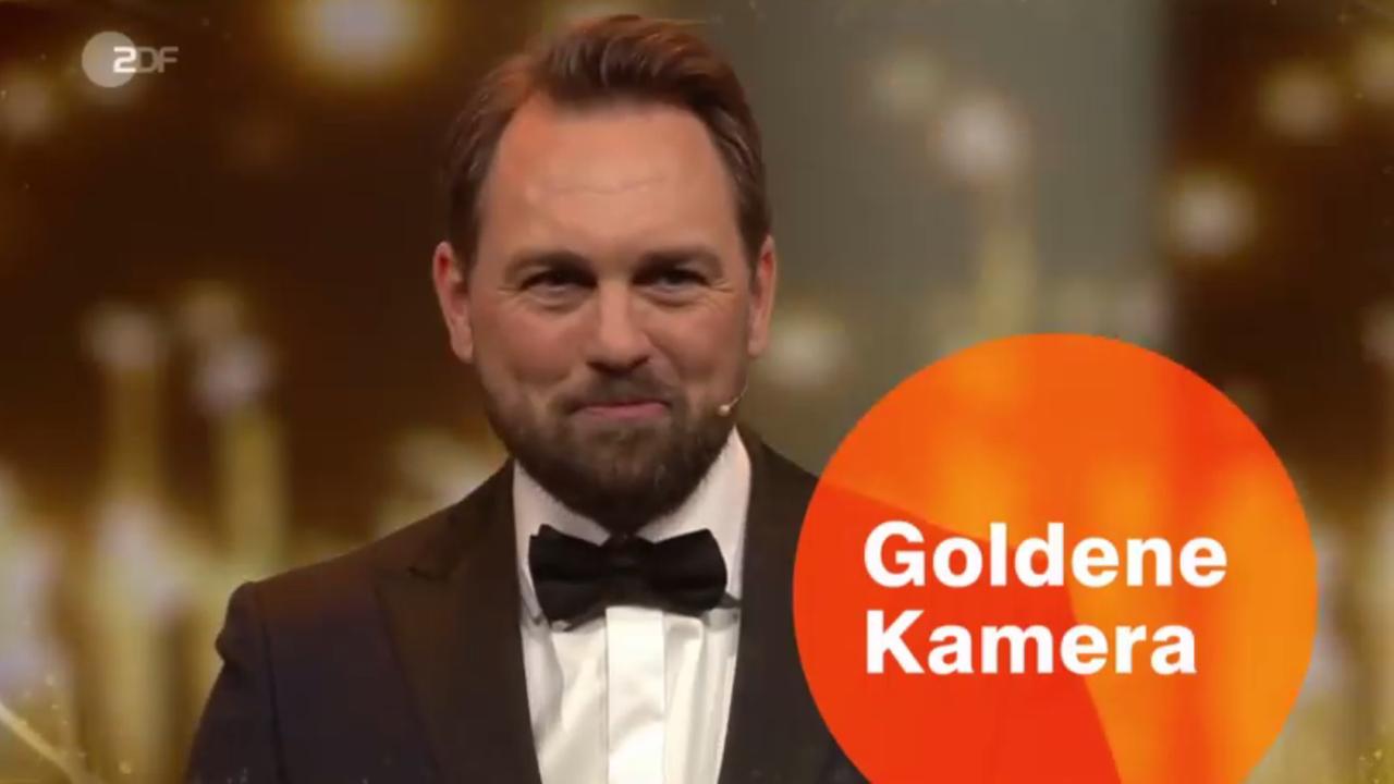 Goldene Kamera 2018 Zdfmediathek