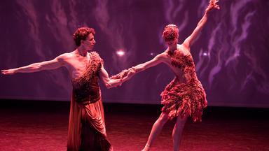 Dance Academy: Tanz Deinen Traum! - Dance Academy: Tanz Deinen Traum! - Folge 28