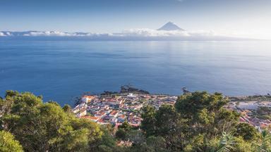 Zdfinfo - Traumorte - Die Azoren