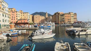 Zdfinfo - Traumorte - Die Italienische Riviera