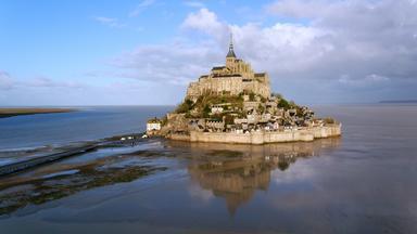 Zdfinfo - Traumorte - Die Normandie