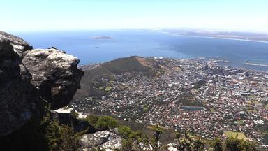 Zdfinfo - Traumorte - Kapstadt