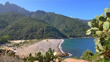 Zdfinfo - Traumorte - Korsika