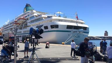 Dokumentation - Traumschiff Spezial - Antigua