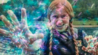 Eine Lausige Hexe - Eine Lausige Hexe: Treffen Am Kristallsee