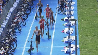 Zdf Sportextra - Zdf Sportextra: Triathlon-wm: Mixed-staffel