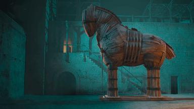 Terra X Dokumentationen Und Kurzclips - Das Trojanische Pferd - Auf Der Spur Eines Mythos