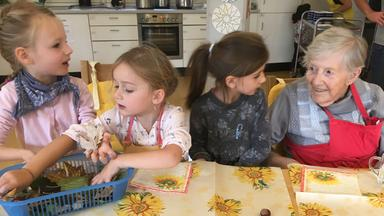 Plan B - Trubel Im Altenheim