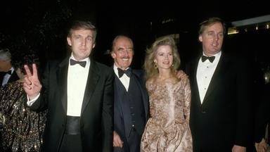 Zdfinfo - Die Trumps - Aus Der Pfalz Ins Weiße Haus