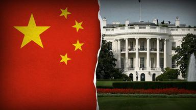 Zdfinfo - Trump Gegen China - Amerikas Neuer Handelskrieg