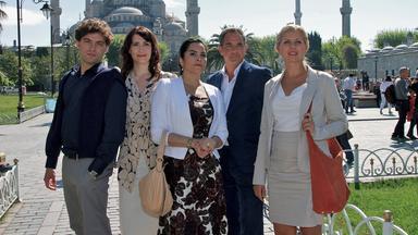 Das Traumschiff - Hochzeitsreise In Die Türkei