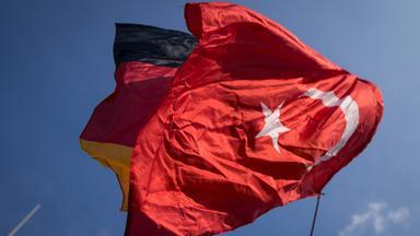 """Thema: """"Erdoğans langer Arm – türkische Spione in Deutschland?"""""""