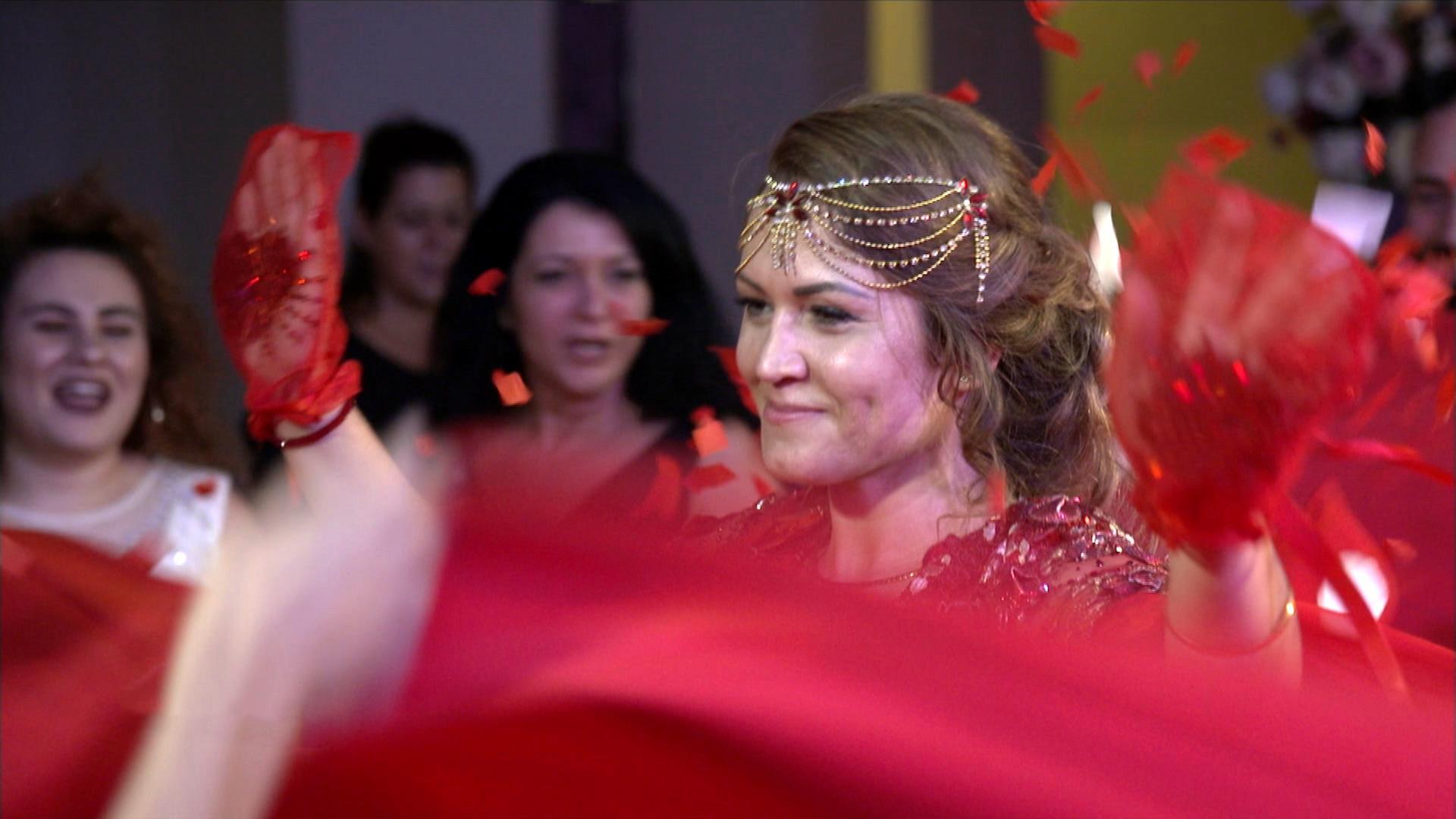 Türkische hochzeit geldgeschenk Hochzeit: So