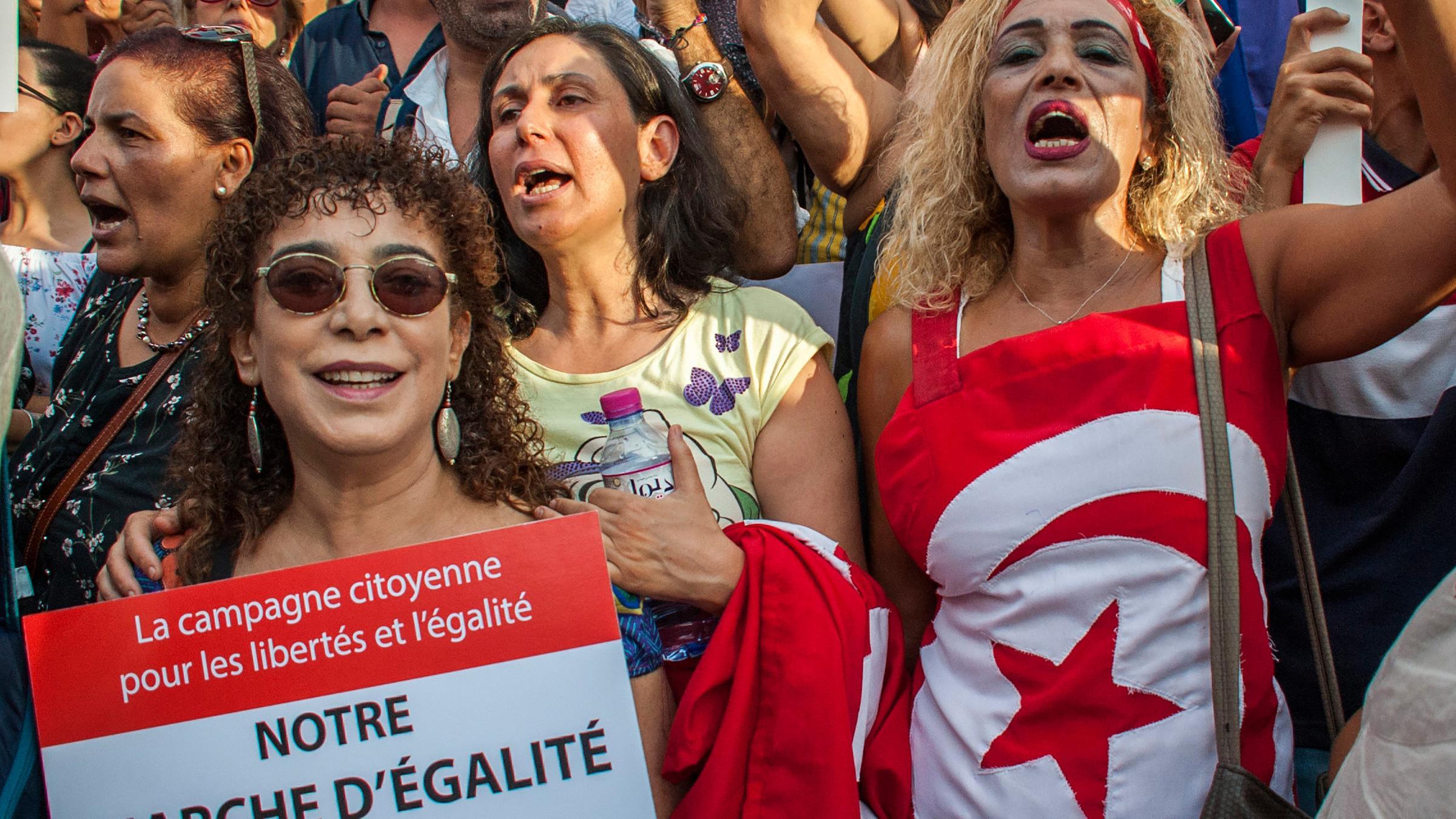Frau in tunisie sucht mann