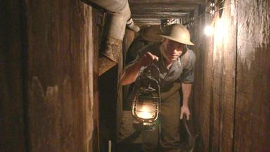 Zdfinfo - Tunnel Des Todes - Der Erste Weltkrieg Unter Tage