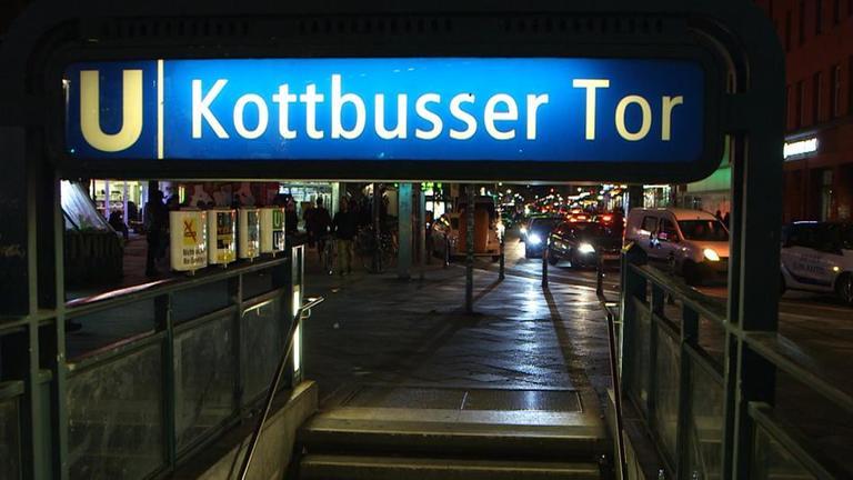 Lidl Kottbusser Tor