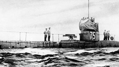 Zdfinfo - U-boot Krieg In Der Nordsee