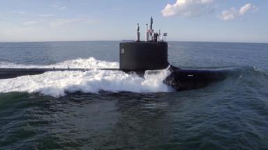 Zdfinfo - U-boote: Die Unsichtbare Waffe