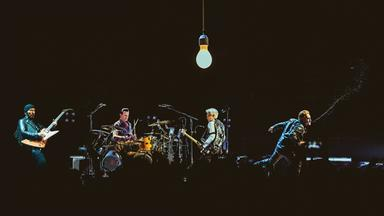 Musik Und Theater - U2: Innocence + Experience - Live In Paris 2015