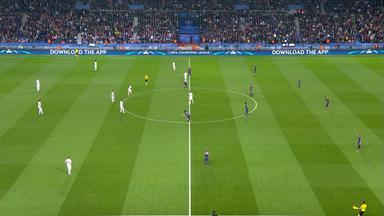 Uefa Champions League - Live Im Zdf - Paris St. Germain - Fc Bayern München