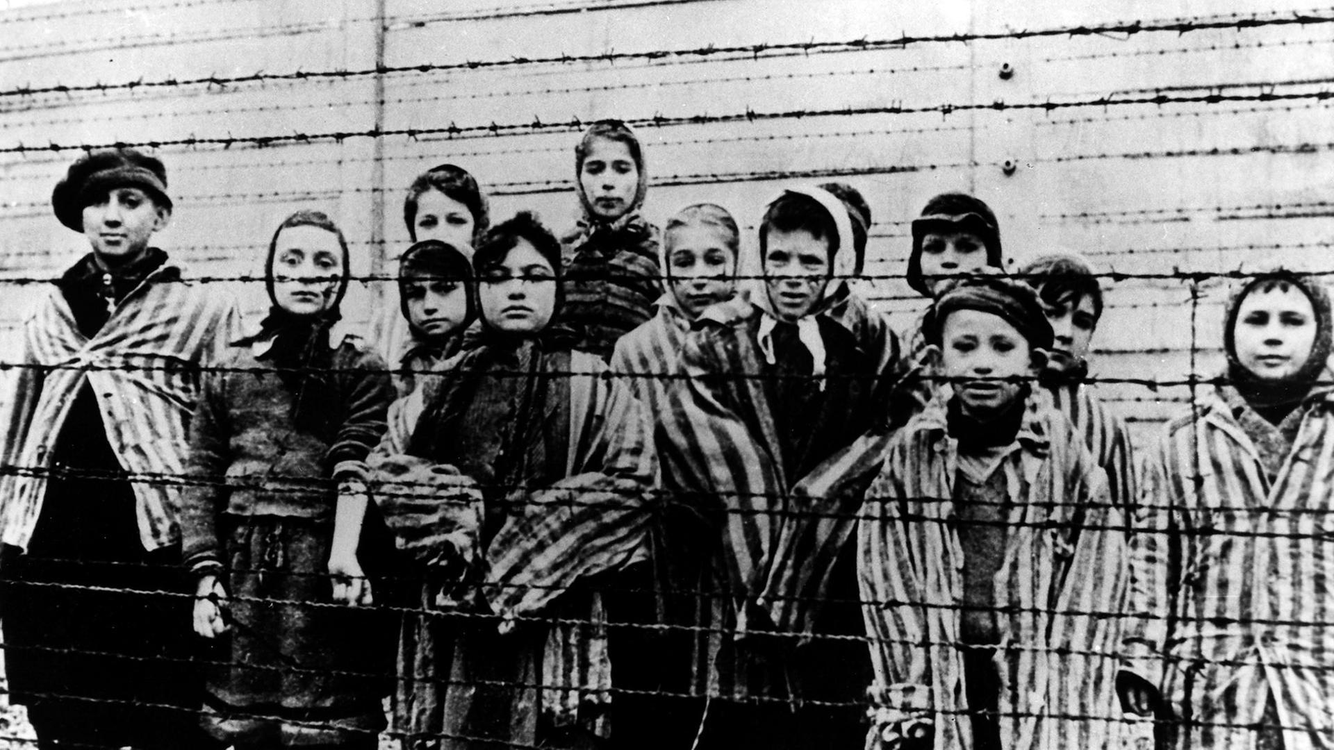 warum wurden juden verfolgt