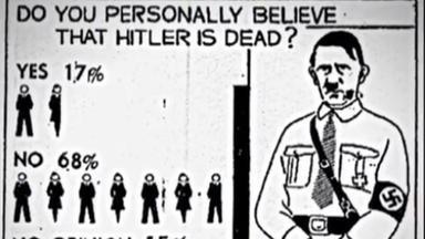 Zdfinfo - Wo Ist Hitler?
