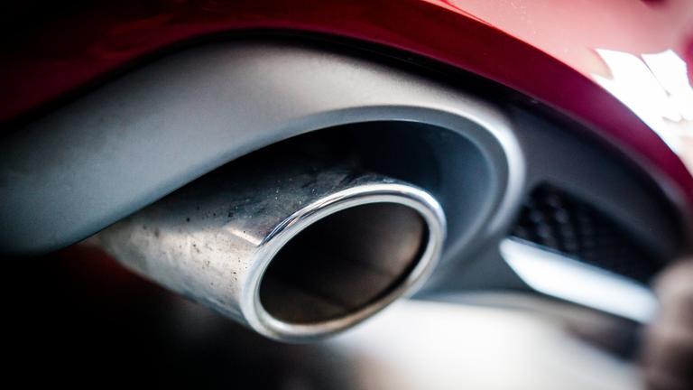 Umtauschprämie für alte Diesel