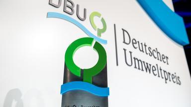 Nano - Nano Spezial: Verleihung Des Deutschen Umweltpreises 2020